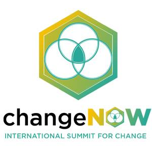 change now logo